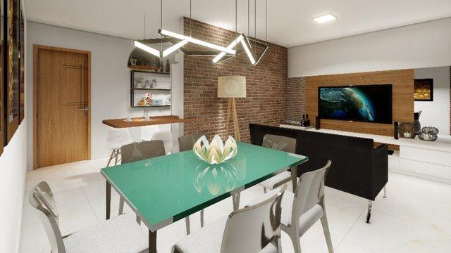 Oportunidade!!! Casa duplex no Eusébio casa duplex 3 quartos - Foto 3