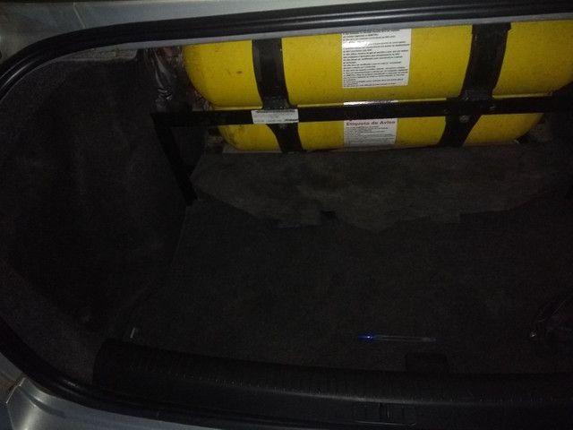 Polo Sedan GNV - Foto 9