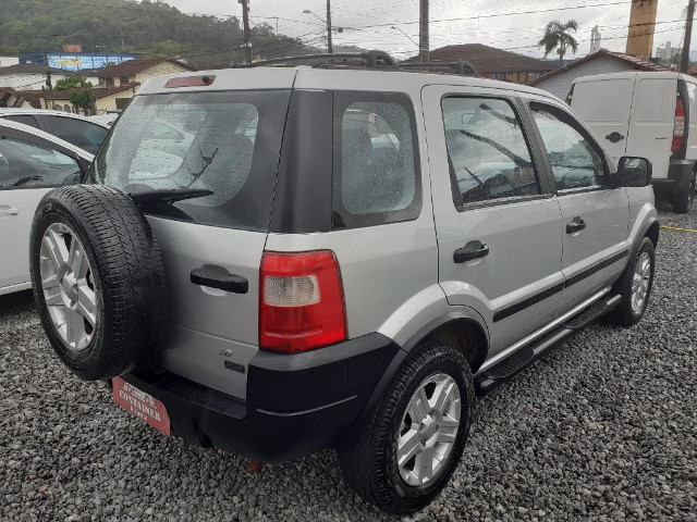 Ford Ecosport XLS 1.6 ano 2007 Top - Foto 4