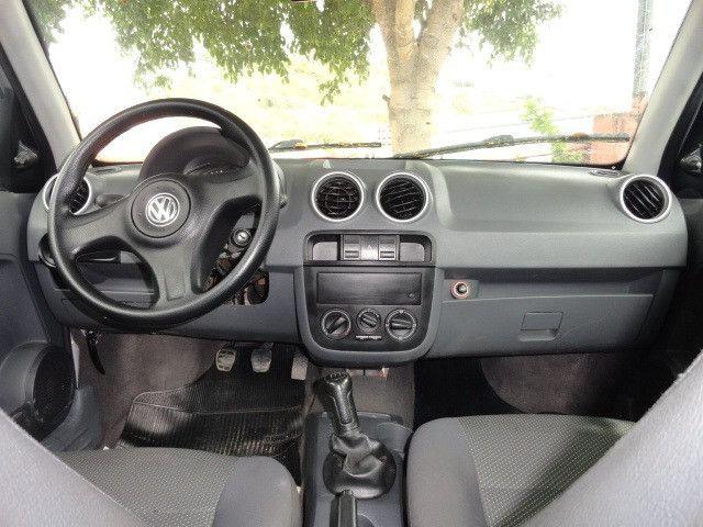 VW Gol 1.0 2011/2012 com ar condicionado - Foto 7