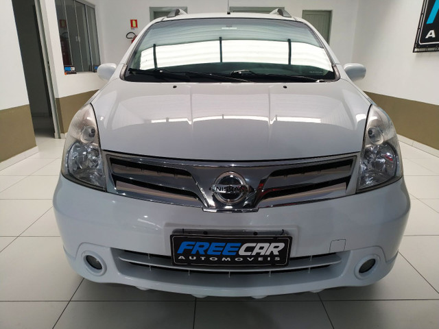 Livina s 2014 super inteira - Foto 6