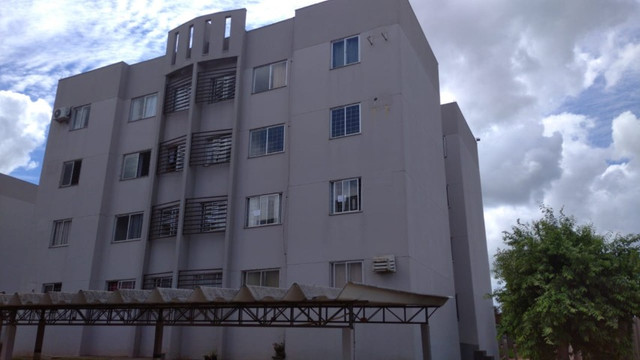 Aluga-se Apartamento 02 quartos, Ed. Novo Horizonte, Umuarama-PR