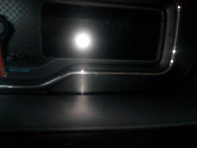 Gm Cobalt Elite 1.8 banco de couro Compl+ gnv ent 48 x 950,00 Fixas no cdc - Foto 11