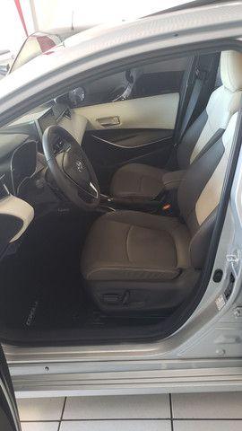 Corolla Altis 2.0 2020 com pacote Premium  - Foto 12