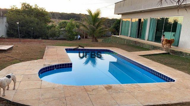 Casa Térrea Cond Chácara Parque Dos Cisnes à venda R$ 750.000 - Foto 9