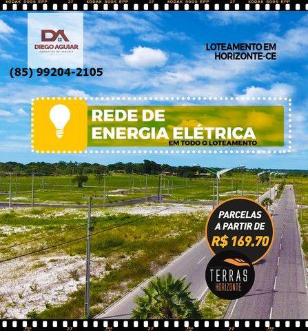 Loteamento Terras Horizonte #$%¨&*( - Foto 4
