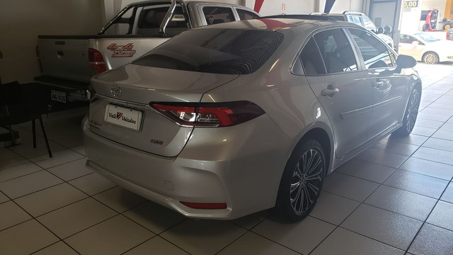 Corolla Altis 2.0 2020 com pacote Premium  - Foto 6