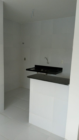 Apartamento Térreo Nascente Sul no Bairro do Cristo Redentor - Foto 5