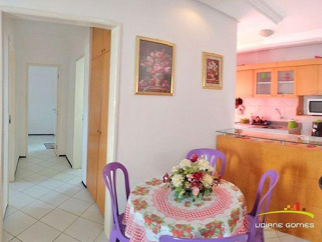 Apartamento 2 quartos, Mobiliado na Praia de Porto das Dunas - Foto 2
