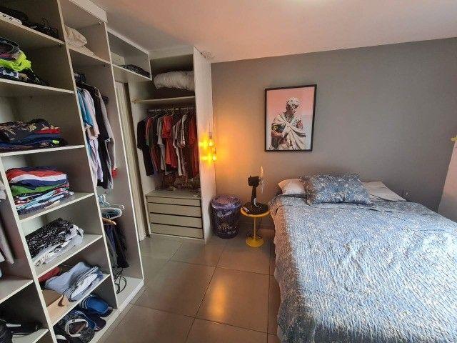 Apartamento na Jatiúca, 84m². 3/4 - 1 suíte, nascente - Foto 6
