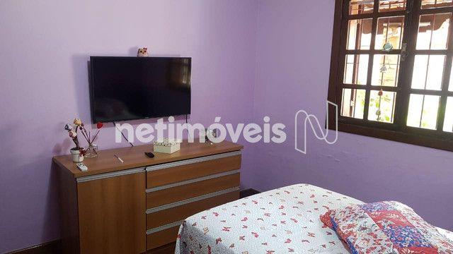Casa à venda com 3 dormitórios em Céu azul, Belo horizonte cod:758462 - Foto 4