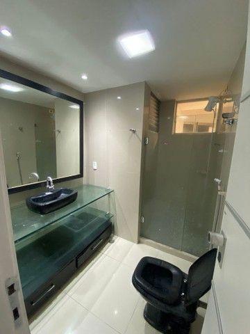 DL- Apartamento com 174m², 4 Quartos, 2 Vagas! - Foto 13