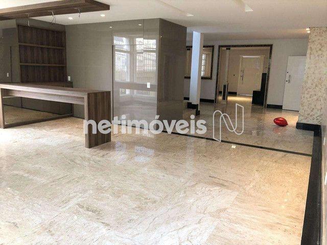 Casa à venda com 5 dormitórios em Dona clara, Belo horizonte cod:814018 - Foto 2