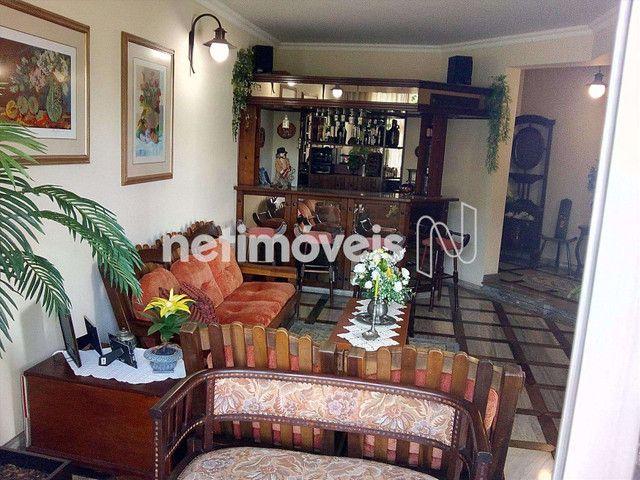 Apartamento à venda com 4 dormitórios em Ouro preto, Belo horizonte cod:30566 - Foto 2
