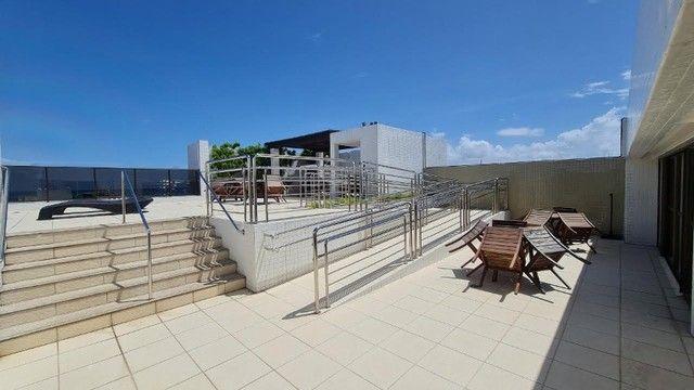 Apartamento com 3 dormitórios à venda, 111 m² por R$ 930.000,00 - Ponta Verde - Maceió/AL - Foto 5