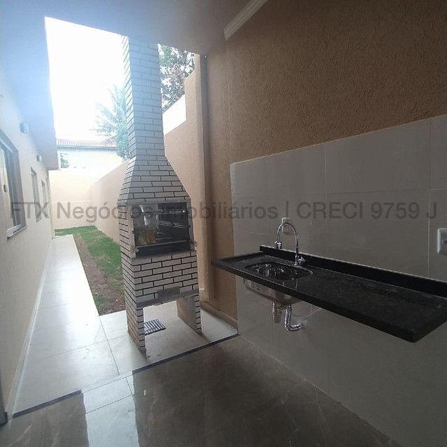 Casa à venda, 2 quartos, 1 suíte, 2 vagas, Bairro Seminário - Campo Grande/MS - Foto 9