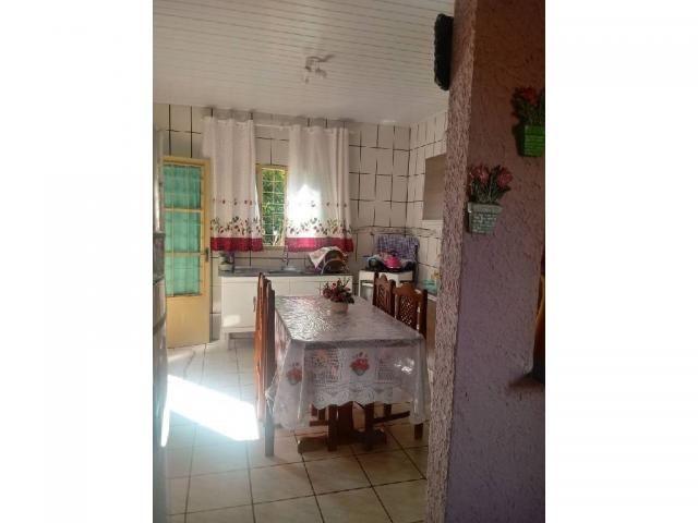 Casa à venda com 3 dormitórios em Nova fronteira, Varzea grande cod:21366