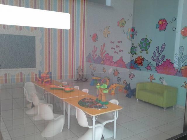 Apartamento à venda com 3 dormitórios em Jardim das americas, Cuiaba cod:20913 - Foto 10