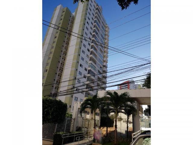 Apartamento à venda com 3 dormitórios em Consil, Cuiaba cod:22220 - Foto 4