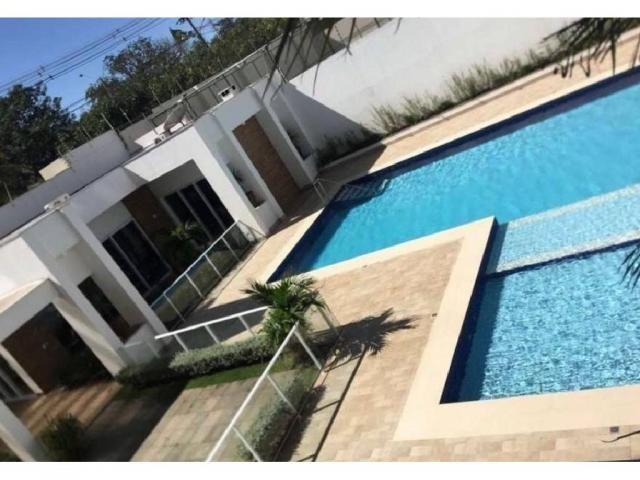 Apartamento à venda com 3 dormitórios em Eldorado, Cuiaba cod:23040