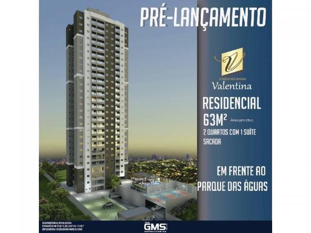 Apartamento à venda com 2 dormitórios em Eldorado, Cuiaba cod:23527 - Foto 8