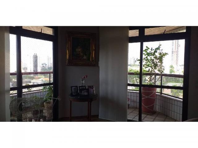 Apartamento à venda com 4 dormitórios em Quilombo, Cuiaba cod:23676 - Foto 5