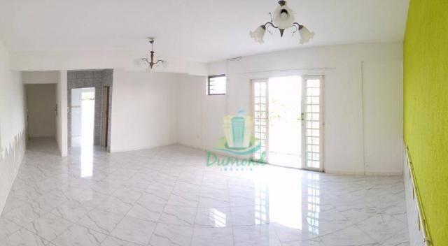 Apartamento com 1 dormitório para alugar com 71,94 m² por R$ 1.150/mês no Jardim das Laran - Foto 7