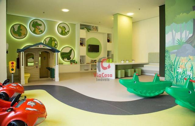 Apartamento com 2 dormitórios à venda, 63 m² por R$ 310.000,00 - Glória - Macaé/RJ - Foto 6