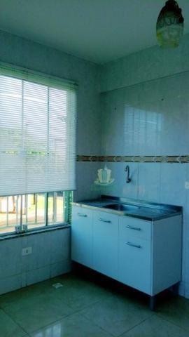 Apartamento com 1 dormitório para alugar com 71,94 m² por R$ 1.150/mês no Jardim das Laran - Foto 11
