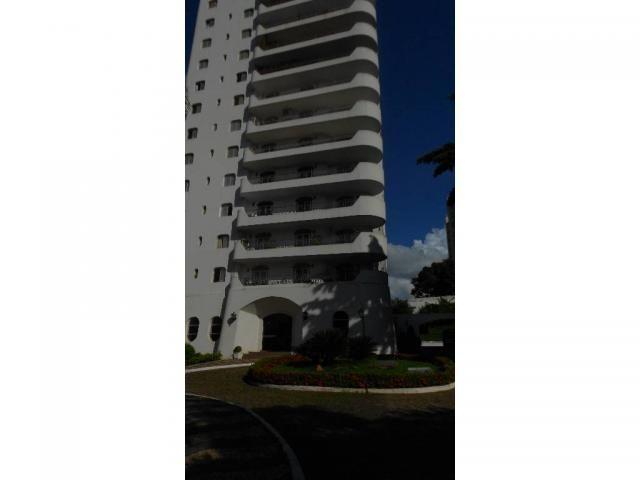 Apartamento à venda com 4 dormitórios em Santa helena, Cuiaba cod:20942 - Foto 2