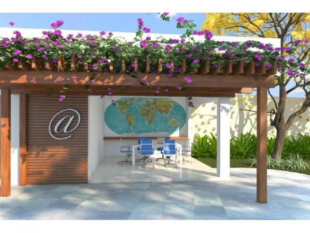 Apartamento à venda com 3 dormitórios em Jardim bom clima, Cuiaba cod:20355 - Foto 16