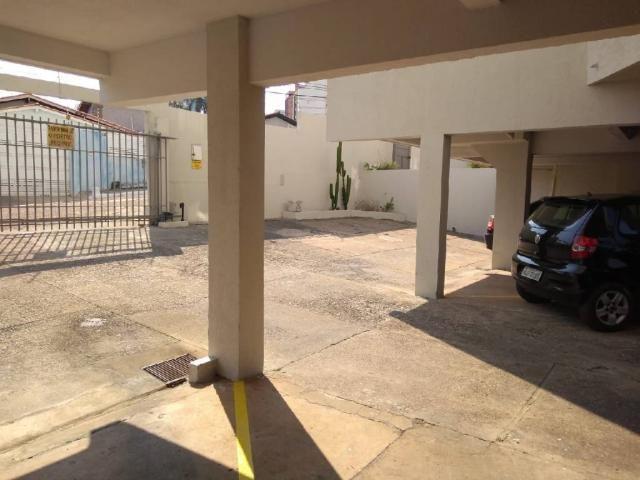 Apartamento à venda com 2 dormitórios em Araes, Cuiaba cod:23144 - Foto 2