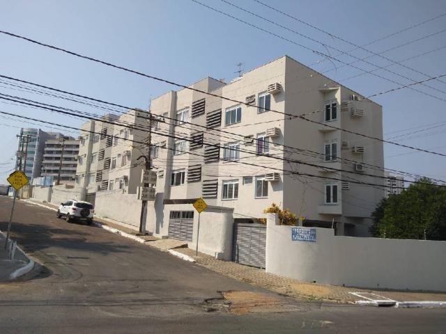 Apartamento à venda com 2 dormitórios em Araes, Cuiaba cod:23144 - Foto 5