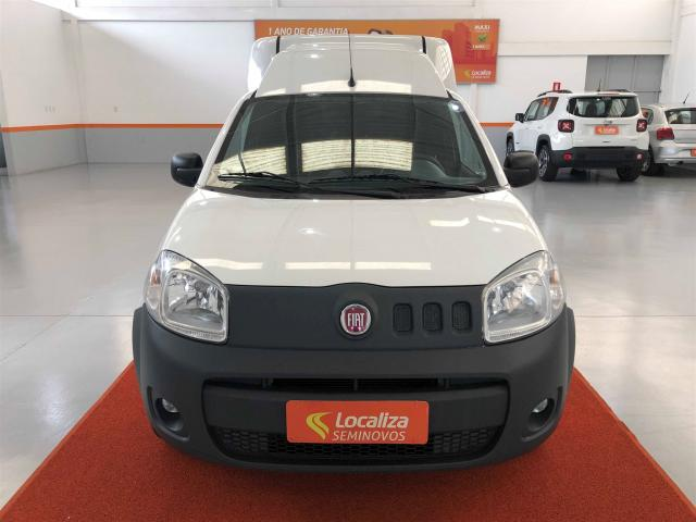 FIORINO 2019/2019 1.4 MPI FURGÃO HARD WORKING 8V FLEX 2P MANUAL