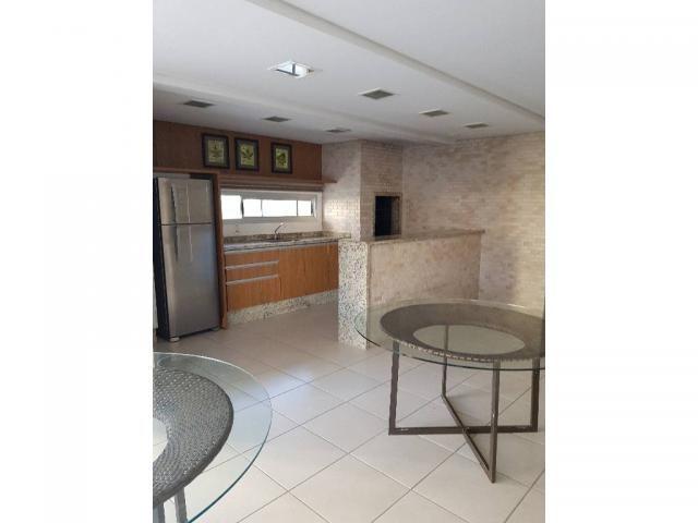 Apartamento à venda com 3 dormitórios em Consil, Cuiaba cod:22220 - Foto 19