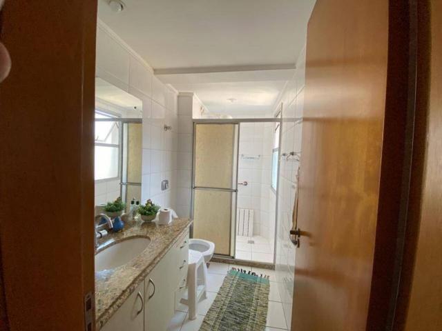 Apartamento à venda com 3 dormitórios em Quilombo, Cuiaba cod:23760 - Foto 19