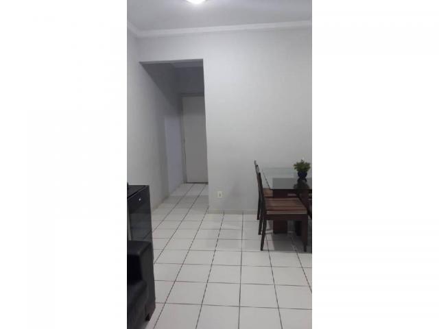 Apartamento à venda com 3 dormitórios em Eldorado, Cuiaba cod:23040 - Foto 4