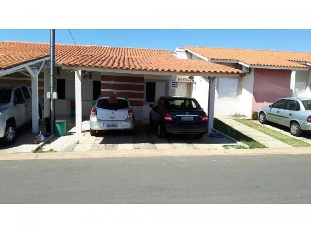 Casa de condomínio à venda com 3 dormitórios em Figueirinha, Varzea grande cod:19504 - Foto 10