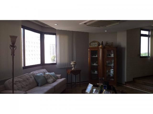 Apartamento à venda com 4 dormitórios em Quilombo, Cuiaba cod:23676 - Foto 7