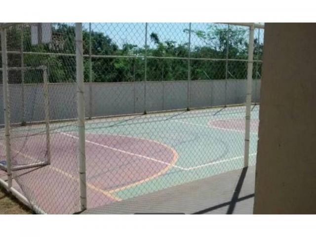 Apartamento à venda com 2 dormitórios em Parque atalaia, Cuiaba cod:23795 - Foto 2