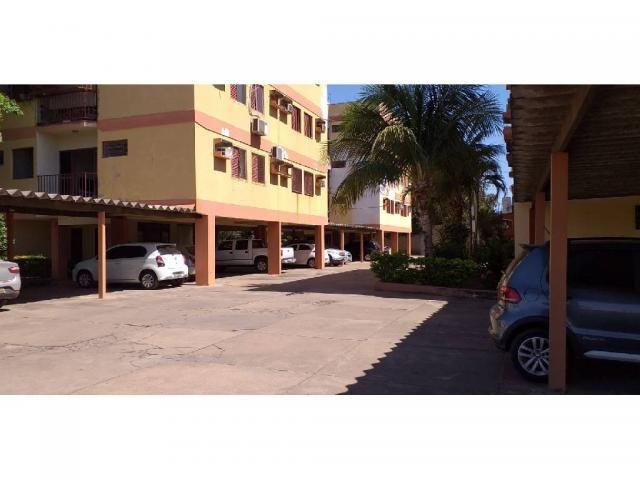 Apartamento para alugar com 2 dormitórios em Jardim alvorada, Cuiaba cod:23630 - Foto 4