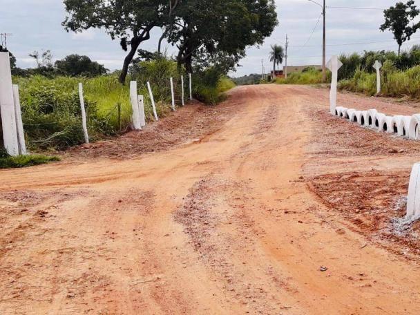 Loteamento/condomínio à venda em Recanto paiaguas, Cuiaba cod:23322 - Foto 12