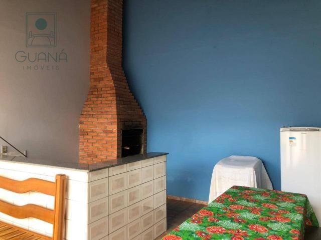 Casa com 5 quartos à venda, 243 m² por R$ 699.000 - Jardim Itália - Cuiabá/MT - Foto 19