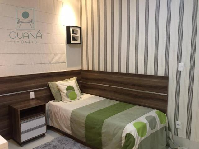 Apartamento com 3 quartos / suítes à venda, 132 m² por R$ 850.000 - Jardim das Américas -  - Foto 16