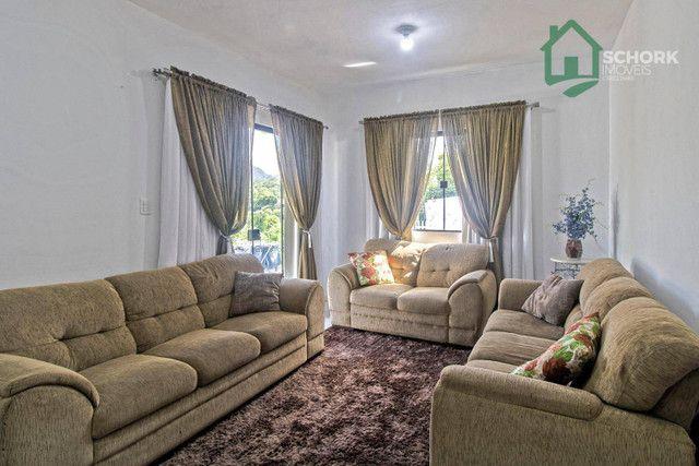 Casa com 3 dormitórios à venda, 143 m² por R$ 580.000,00 - Itoupava Central - Blumenau/SC - Foto 10