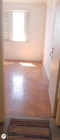 Apartamento com 2 dormitórios para alugar, 70 m² por R$ 1.000,00/mês - Ingá - Niterói/RJ - Foto 9