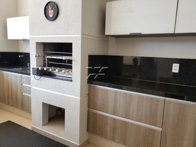 Casa de condomínio à venda com 4 dormitórios em Jardim claret, Rio claro cod:9231 - Foto 10