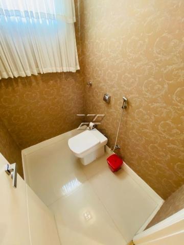 Casa de condomínio à venda com 4 dormitórios em Residencial florenca, Rio claro cod:9559 - Foto 11