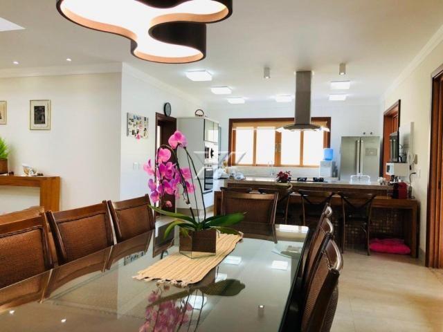 Casa de condomínio à venda com 3 dormitórios em Jardim do horto, Rio claro cod:9551 - Foto 15