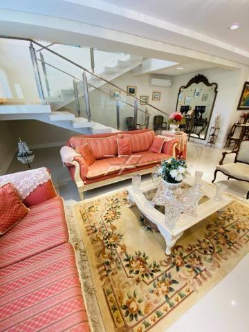 Casa de condomínio à venda com 4 dormitórios em Residencial florenca, Rio claro cod:9559 - Foto 13